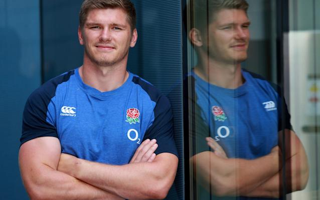 Mirror image? Can England's rugby boys copy their cricket colleagues in the World Cup this autumn - Getty Images Europe
