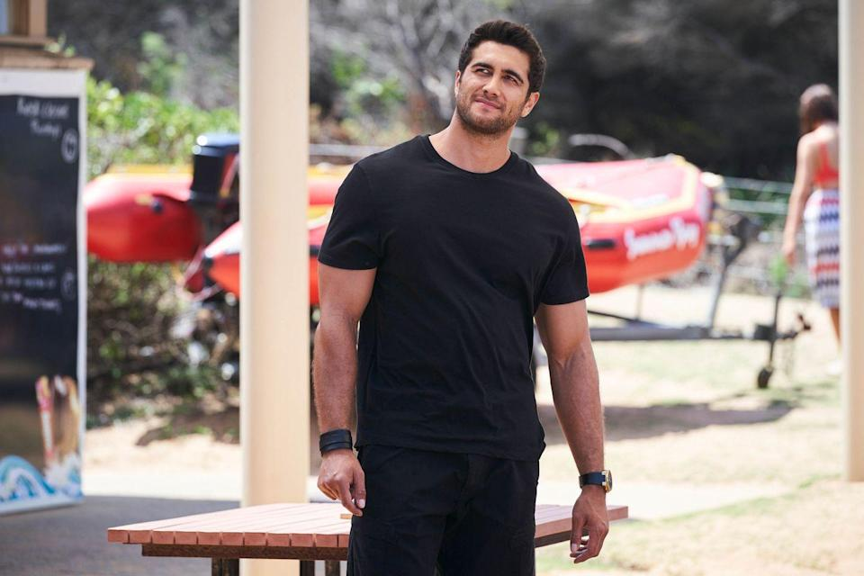 <p>The bad boy of the Parata family joined the Bay with his loved ones in early 2020. Although Tane has tried to stay on the straight and narrow, many of his recent storylines have centred around him slipping up and returning to crime.</p><p>Tane developed feelings for Mackenzie in 2020, even though she was Ari's girlfriend. His attention has since shifted to Ziggy Astoni.</p>