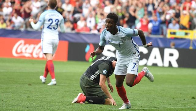<p>The Leicester City winger is one of the most exciting young talents in the country, and made a real name for himself with his performance in England's solid U21s European Championship showing earlier in the summer.</p> <br><p>The likes of Spurs and Everton are thought to be keen on the pacey youngster, who's fearless approach to the game is tailor-made for success in the Premier League. Chelsea could snap up a real gem in Gray, who perhaps needs a break alongside players of a higher standard.</p>