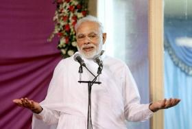 After Rafale, Modi gets another French offer