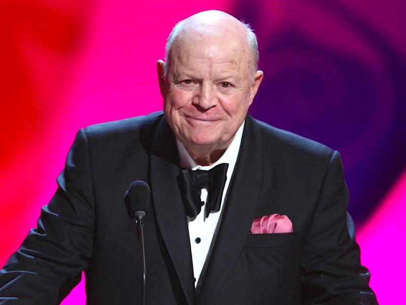 Don Rickles Alberto E Rodriguez Getty final