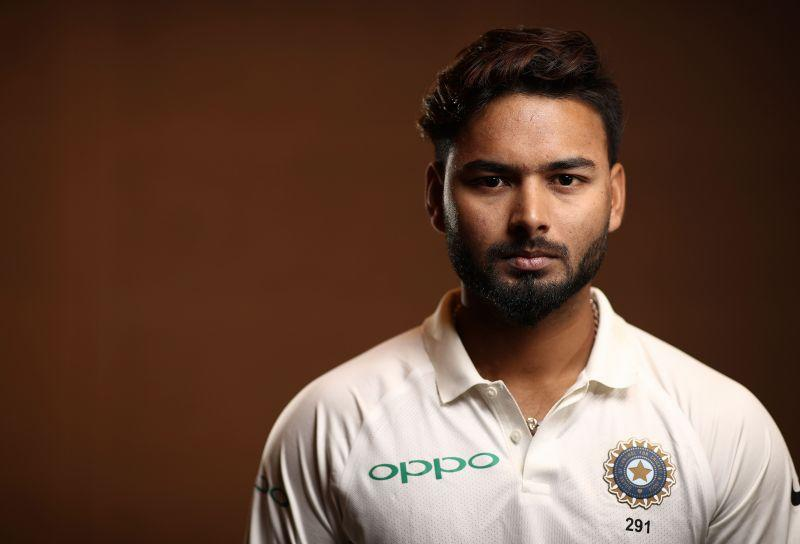 Pant may get another go, maybe as a batsman in the Indian team