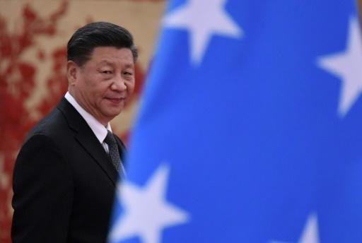 Diplomats have been speaking out on Twitter to prove their loyalty to President Xi Jinping, analysts say