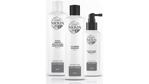 Best Hair Loss and Hair Fall Shampoos to Buy in Malaysia_Nioxin