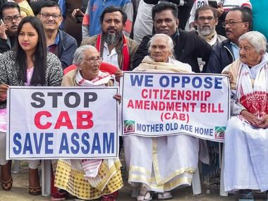 Citizenship Amendment Act protests LIVE Updates: Cabinet approves NPR to create comprehensive identity database of every 'usual resident' of India