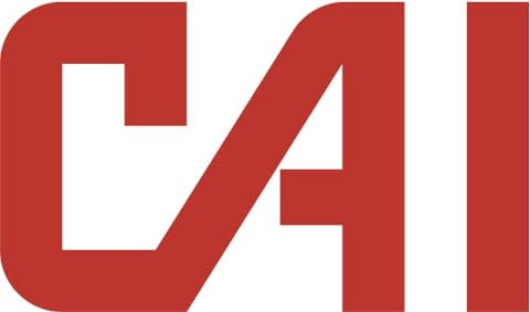 CAI International, Inc. Announces Issuance of $742.7 Million of Fixed Rate Asset-Backed Notes