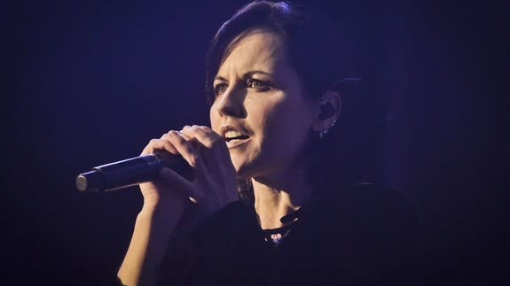 1f5fd340be34a Streams and sales of The Cranberries are surging on Spotify