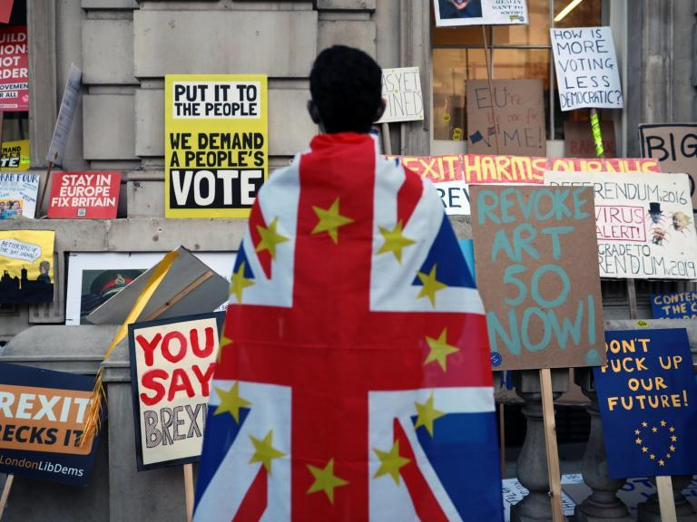 This is why my Change UK-TIG party will not be forming a 'pro-Remain alliance' for the European elections
