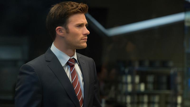 Neu im Team: Scott Eastwood alias Little Nobody