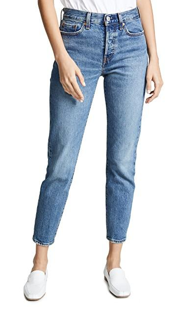 Classic and comfortable — what more could you ask for in a pair of jeans? (Photo: Shopbop)