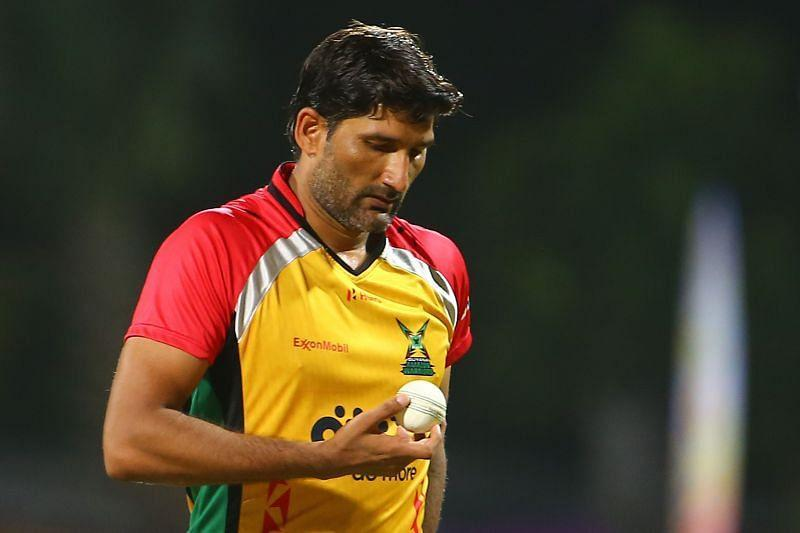 LPL 2020's latest recruit Sohail Tanvir recently played for the Multan Sultans in PSL 2020.