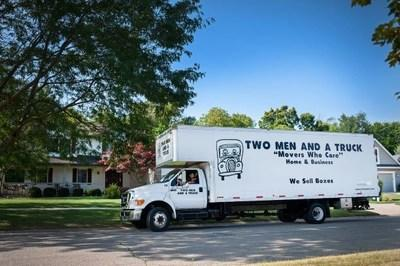 With a customer referral rating of 96%, we've proven time and time again that we are the top choice when it comes to hiring local movers. We provide a variety of professional moving services to fit any need, and we're ready to prove we can move you forward!