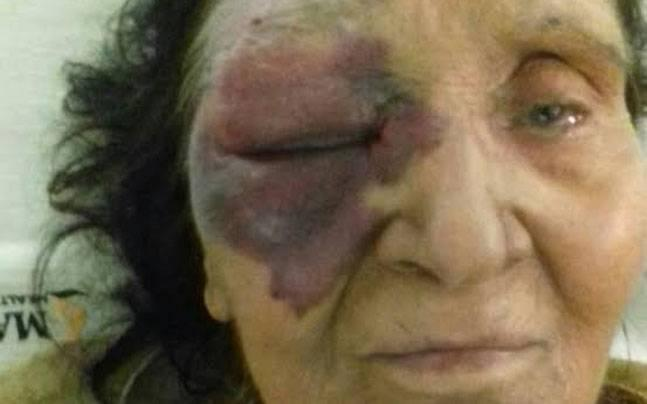 Mother of Indias US envoy assaulted by maternal grandson