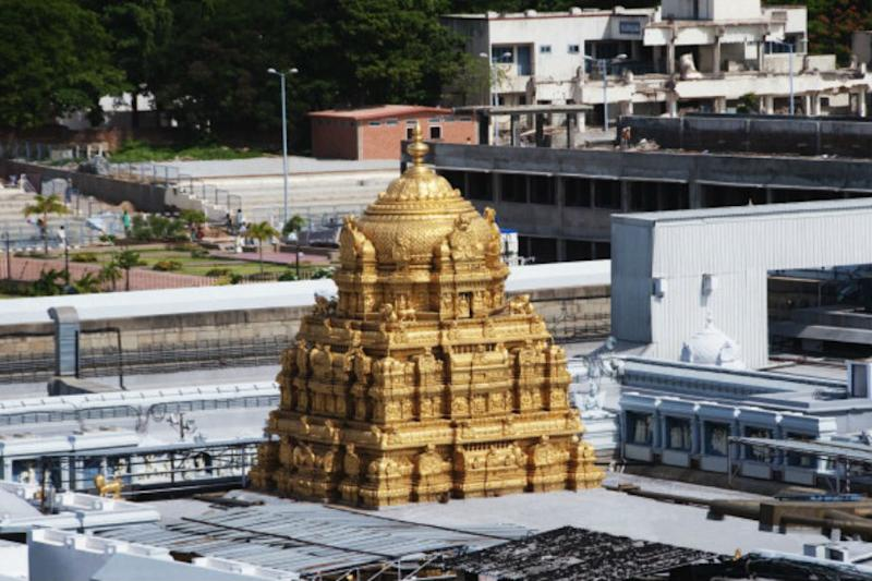 Accused of Being Discriminatory, Rigged, VIP Darshans at Tirupati Temple May End Soon
