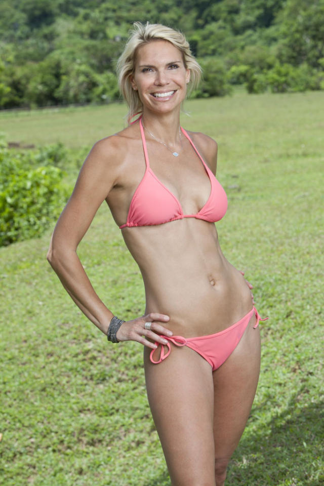 Fan Sherri Biethman, a Fast Food Franchisee currently living in Boise, Idaho, is set to compete in SURVIVOR: CARAMOAN ? FANS vs. FAVORITES when the twenty-sixth installment of the Emmy Award-winning reality series premieres with a special two-hour edition, Wednesday, February 13 (8:00 ? 10:00 PM ET/PT) on the CBS Television Network.