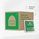 """<p><strong>Open Farm</strong></p><p>openfarmpet.com</p><p><strong>$79.99</strong></p><p><a href=""""https://openfarmpet.com/products/homestead-turkey-gently-cooked-recipe"""" rel=""""nofollow noopener"""" target=""""_blank"""" data-ylk=""""slk:SHOP IT"""" class=""""link rapid-noclick-resp"""">SHOP IT</a></p><p>If your dog is as spoiled as mine is, you've likely looked into the possibility of getting human-grade dog food delivered every day (okay, just me?) and decided it was too expensive. Consider this a hack: Mix some of this wet food in with your dog's kibble every day, and they'll be <em>so happy</em>. You can also feed it to your dog on its own, of course, but mixing it into the kibble made this box last us two months.</p>"""