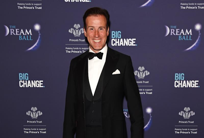 LONDON, ENGLAND - JULY 07: Anton du Beke attends The Dream Ball in aid of The Prince's Trust and Big Change at Lancaster House on July 7, 2016 in London, United Kingdom. (Photo by David M. Benett/Dave Benett/Getty Images for Annesley Abercorn - The Dream Ball)