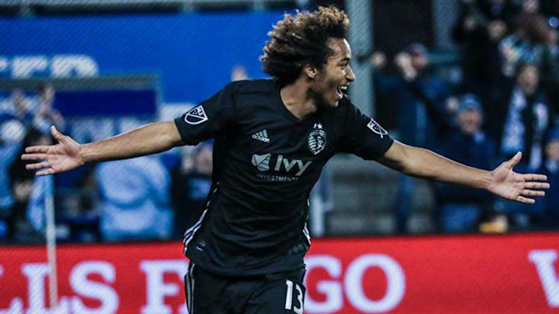Sporting Kansas City 2 New York Red Bulls 2: Busio rescues late draw