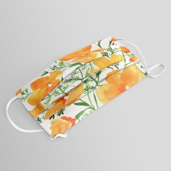 """<p>With a massive selection of designs, these <span>Society6 Face Masks</span> ($14, originally $17) are made by independent artists around the world. A portion of the proceeds will go to <a href=""""https://wck.org/"""" class=""""link rapid-noclick-resp"""" rel=""""nofollow noopener"""" target=""""_blank"""" data-ylk=""""slk:World Central Kitchen"""">World Central Kitchen</a>, a group of food first responders who provide meals to those who need them most right now.</p>"""