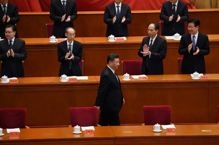 Top leaders announced China's new economic direction after a four-day meeting in Beijing