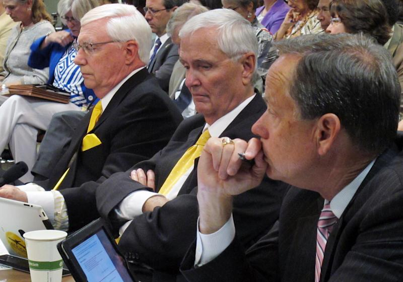 Kansas Board of Regents approves tuition hikes