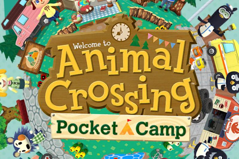 Early release: the new Animal Crossing game is available now as a free app download: Nintendo