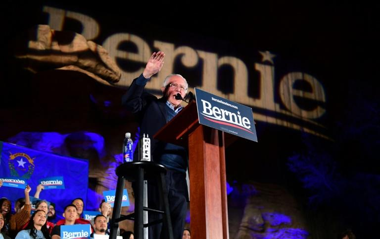 Bernie Sanders has been hit with revelations from US officials that Russia was actively trying to help his presidential bid