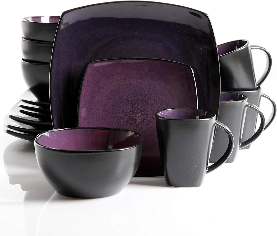 "<p>We into the color of this <a href=""https://www.popsugar.com/buy/Gibson-Home-Soho-Lounge-16-Piece-Dinnerware-Set-509569?p_name=Gibson%20Home%20Soho%20Lounge%2016-Piece%20Dinnerware%20Set&retailer=amazon.com&pid=509569&price=39&evar1=casa%3Aus&evar9=46833935&evar98=https%3A%2F%2Fwww.popsugar.com%2Fphoto-gallery%2F46833935%2Fimage%2F46833941%2FGibson-Home-Soho-Lounge-16-Piece-Dinnerware-Set&list1=shopping%2Camazon%2Ckitchens%2Chome%20shopping&prop13=api&pdata=1"" rel=""nofollow"" data-shoppable-link=""1"" target=""_blank"" class=""ga-track"" data-ga-category=""Related"" data-ga-label=""https://www.amazon.com/dp/B01M7Y6N2L?ref=ppx_pop_mob_ap_share&amp;th=1"" data-ga-action=""In-Line Links"">Gibson Home Soho Lounge 16-Piece Dinnerware Set</a> ($39).</p>"