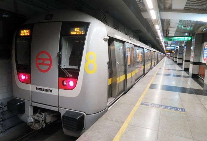 Botanical Garden will also become the first interchange station outside Delhi. <br />