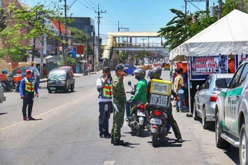 EXPLAINER: Restriction at Cebu province borders tighter than Cebu City's for persons not exempted from GCQ travel ban.