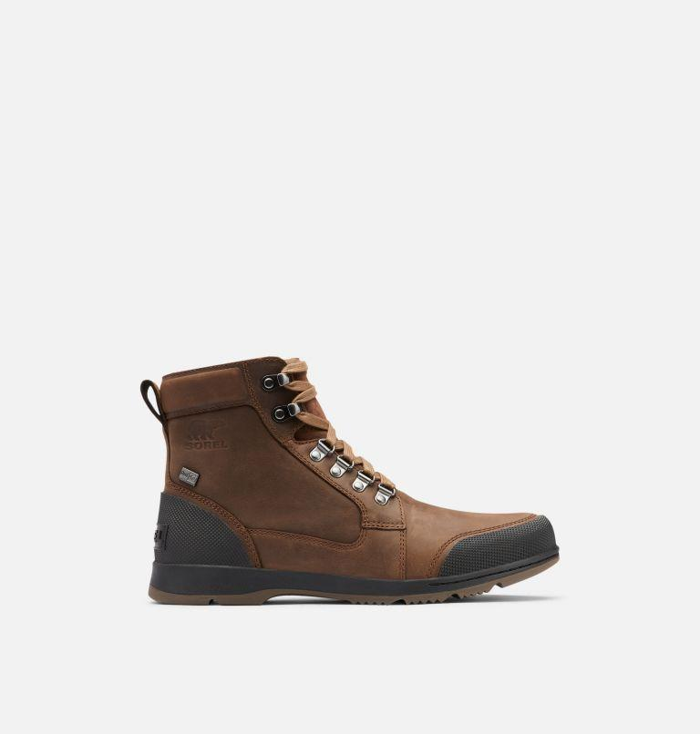 """<p><strong>SOREL</strong></p><p>sorel.com</p><p><strong>$155.00</strong></p><p><a href=""""https://go.redirectingat.com?id=74968X1596630&url=https%3A%2F%2Fwww.sorel.com%2Fp%2Fmens-ankeny-ii-mid-boot-1915101.html&sref=https%3A%2F%2Fwww.esquire.com%2Fstyle%2Fmens-fashion%2Fg12486892%2Fbest-work-boots-men%2F"""" rel=""""nofollow noopener"""" target=""""_blank"""" data-ylk=""""slk:Shop Now"""" class=""""link rapid-noclick-resp"""">Shop Now</a></p><p>When we first saw these boots, we assumed the price was a typo. Super-slick, waterproof, wear-'em-with-a-sport-coat-jeans boots for just $155? Surely that was wrong! And yet, here they are. And you can buy them right now. The only question left is: What are you waiting for?</p>"""