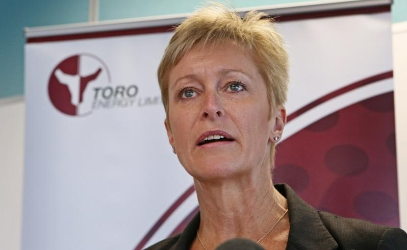Toro signs NT deal with Areva