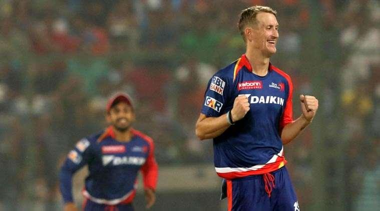 Image result for chris morris delhi daredevils sportskeeda