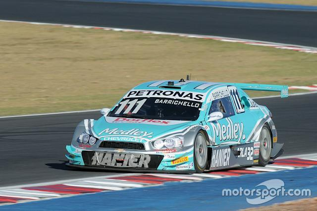 2015 (Stock Car): Full Time, 4º no campeonato (188 pts)