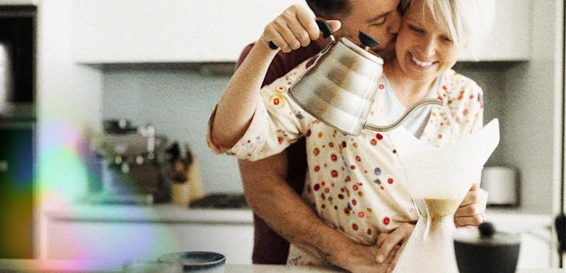 How to Be a Better Husband Right Now