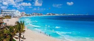 Vacation Express 2022 Summer Service to Cancun Now Available for Booking