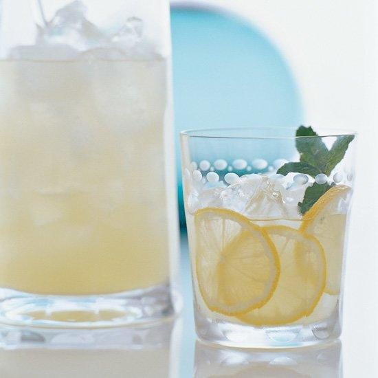 """<p>The Collins was most likely named after 19th-century bartender John Collins of London's Limmer's Hotel. The Tom Collins was originally made with Old Tom, a sweet style of gin that's extremely hard to find today.</p><p><a href=""""https://www.foodandwine.com/recipes/limoncello-collins-cocktails-2007"""">GO TO RECIPE</a></p>"""