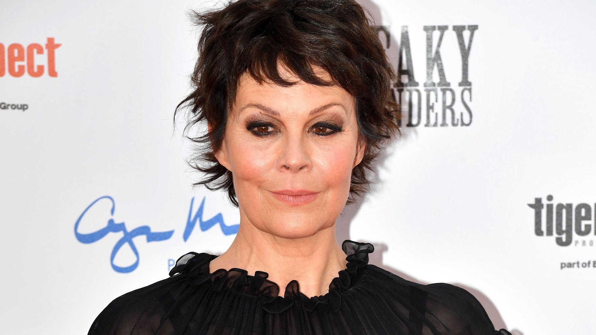 Michael Sheen leads tributes to 'passionate' and 'funny' Helen McCrory