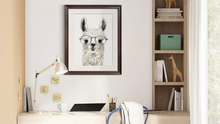 Art.com is home to many fun pieces of decor.