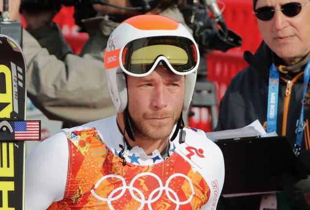 Bode Miller announced on Monday that his 19-month-old daughter Emeline Miller has died. (AP)