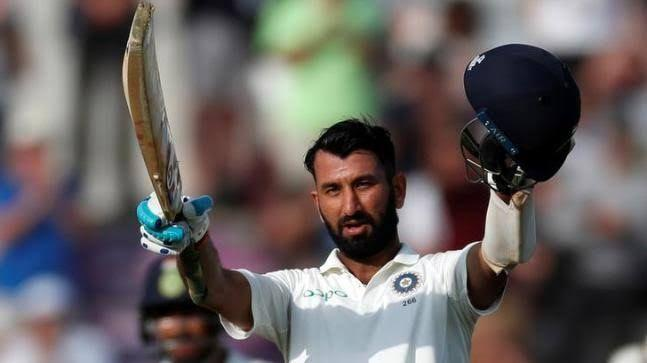 Pujara has made the No.3 spot his own with some stellar performances this decade.