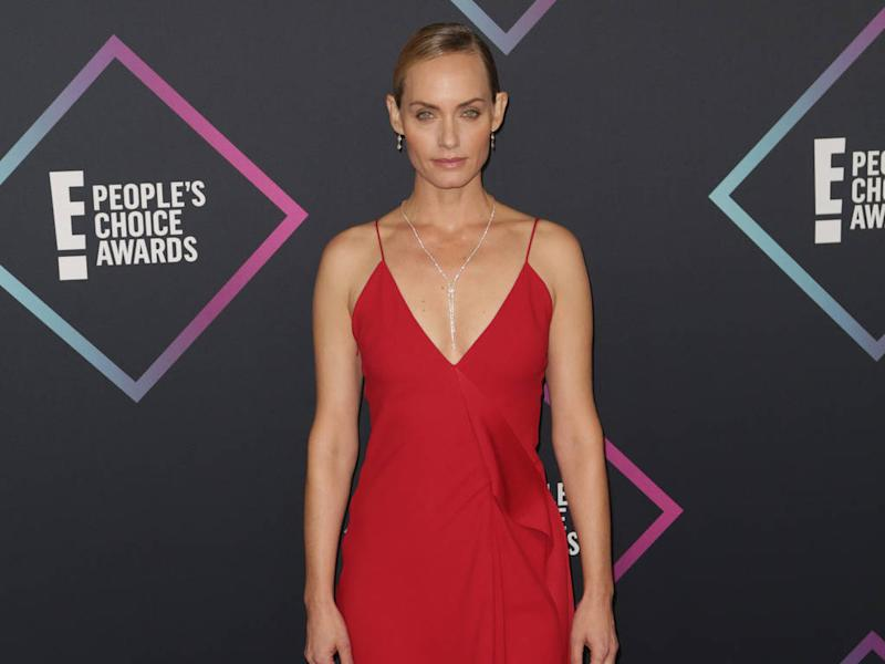 Amber Valletta hoping to fund sustainability documentary