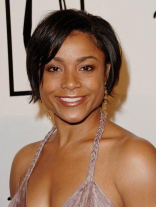 Dominique Dawes at the Women's Sports Foundation Presents The Billies - Arrivals