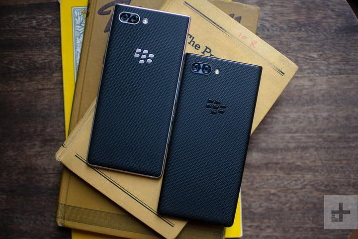 d70ab9ff59c95ab740acee1ebabe3571 - BlackBerry Key2 LE vs. BlackBerry Key2: Which productivity titan reigns supreme?