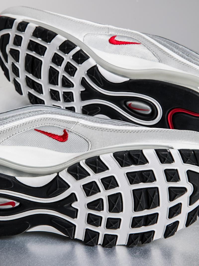 Why Reissuing the Nike Air Max 97 Is a Mistake | Highsnobiety