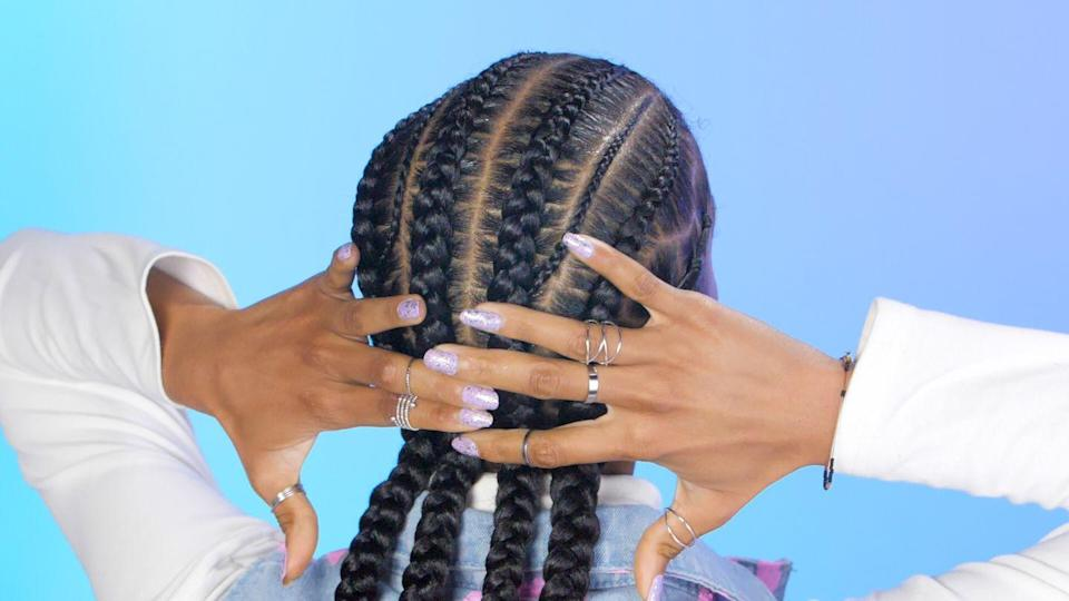 Photo credit: The Braid Up