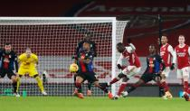 Premier League - Arsenal v Crystal Palace