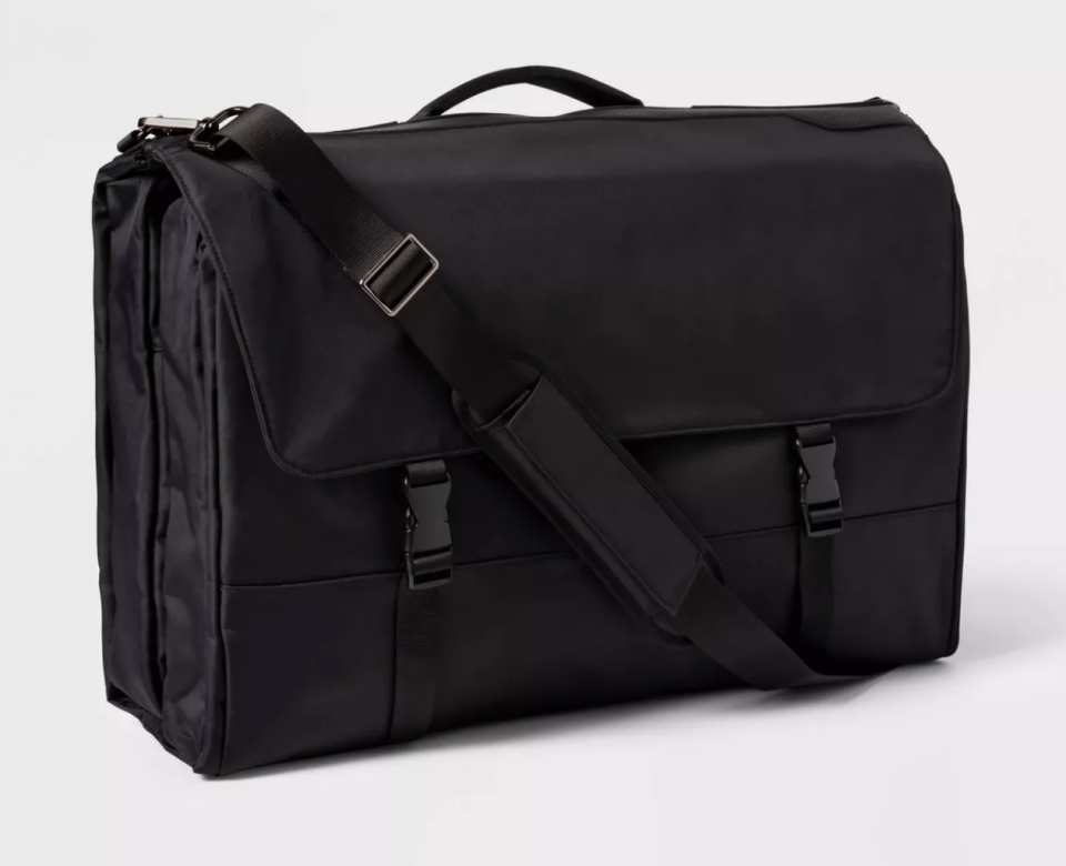 Open Story Carry On Garment Bag