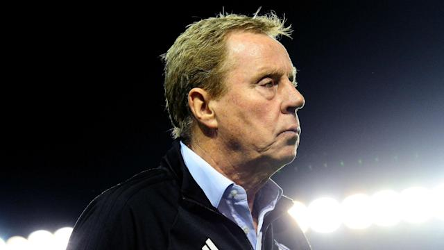 Another full-time role in club management appears unlikely for Harry Redknapp, who was sacked by Birmingham City last month.
