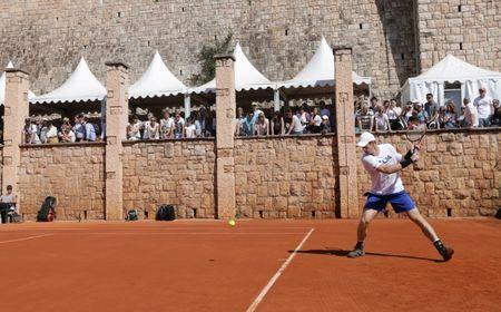 Murray, Nadal made to work in Monte Carlo